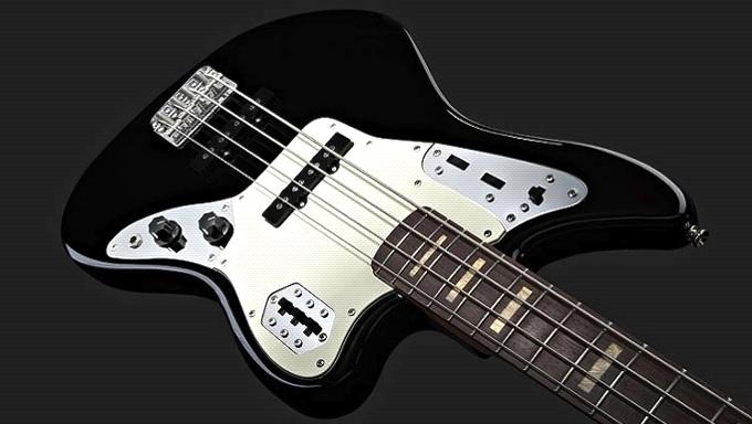 kitmonsters fender jaguar bass the music makers guide to making music. Black Bedroom Furniture Sets. Home Design Ideas