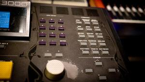 KitMonsters – Akai MPC3000  The music makers' guide to